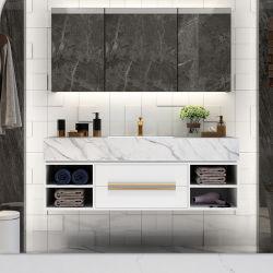 El Lujo moderno cuarto de baño Cuarto de baño muebles de la Vanidad
