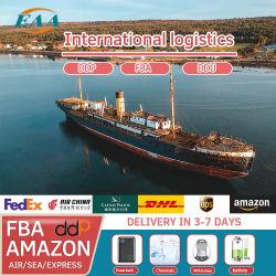 EAA كل الأنواع نوع الشحنة والوجهة إلى جمهورية أفريقيا الوسطى خدمة فيديكس DHL UPS TNT Express Courier في تشجيانغ تشي