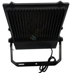 컴팩트하고 슬림한 범용 LED Area LED 투광등 50W 100W 150W 200W 300W LED 투광 조명 센서 LED 플러드 조명 220V 50 / 60Hz IP66 145lm/W LED 조명