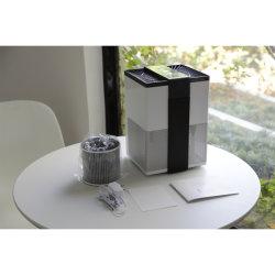 強い吸収空気清浄器はあなたの部門または部屋をきれいにする 新鮮な空気があなたに添えられている