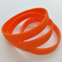 Cadeau promotionnel Bracelet Bracelet en caoutchouc de la lithographie lettrage d'impression de la soie 2018 Coupe du monde Bracelet en silicone