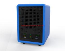12V DC UVC Light HEPA 필터 홈 오존 발생기 차량용 홈 데스크탑 소형 이오나이저 스모크 5(1공기 청정기