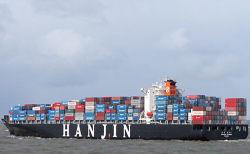 Морские грузовые перевозки экспедитора в Шэньчжэне в Мехико, Мексика