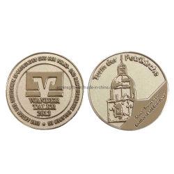 precio de fábrica de Esmalte Duro Pink Glitter plata metálica sueño Rainbow Hello Kitty Coin para decoración
