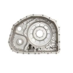 O sistema de direção automática de partes separadas do motociclo Prototipagem Rápida pelo OEM Fabricação personalizada com impressão 3D areia de fundição de baixa pressão e usinagem CNC Mecânica