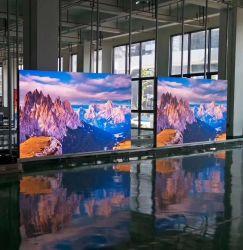 4K TV LED Centre de surveillance de la Conférence P1.92 l'écran à affichage LED