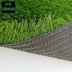 Casamento Decoração Paisagismo falso de PVC sintético Sporting paisagem de futebol de relva artificial