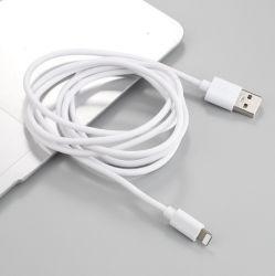 USB A para para Apple iPhone relâmpagos pino 8 do cabo de dados a carregar e sincronizar