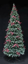 6FT Taub 반짝임 팝업 크리스마스 나무