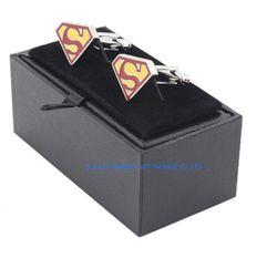 소형 선물 박스 블랙 가죽 종이 커플 핀 선물 박스 출하 시 가격으로 중국 OEM을 핫 스탬핑하는 맞춤형 로고 포함