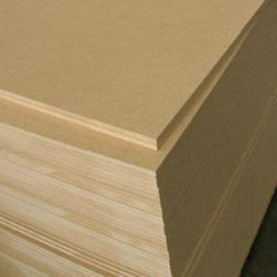 Triplex, 25mm, fenolvormig oppervlak, teak, 2.44m X 1.22m MDF Hout 18mm Commercial triplex