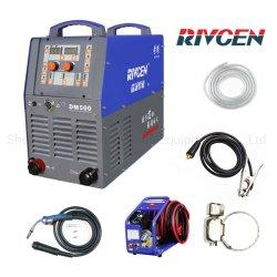 Все цифровые системы управления 100% CO2 MIG/MAG/CO2 Сварка инвертор MIG сварочный аппарат