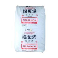 PP Taiwan Li Changrong (Fuju) PT100 Food Grade Pipe Grade Класс экструзии пленки Класс дувного формования