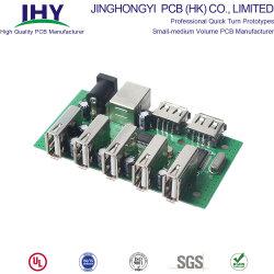 Virage rapide du connecteur du câble de données USB carte PCB Assemblée PCBA