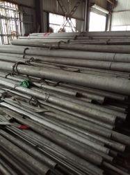 201 оцинкованных бесшовных стальных раунда/Suqare трубы для химического /оборудования