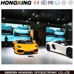 Segno esterno/dell'interno di colore completo di velocità di rinfrescamento 3840Hz del LED del quadro comandi LED