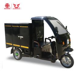 Selbstnahrungsmittelfahrzeug des beiliegenden Gas-800W mit Lastwagen-Kasten