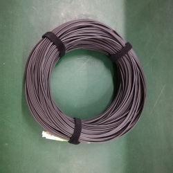 Sc/APC перемычку FTTH Открытый кабель опускания G657A оптоволоконным кабелем патч кабель питания