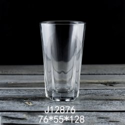2020 Nouveau point de vente chaude 300ml en verre de thé en verre de l'eau de la Verrerie verre highball verrerie potable (J12876)