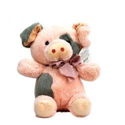 Großhandelsfabrik-Großverkauf-angefülltes Schwein-Spielzeug und weiches Tierspielzeug für Kind-Plüsch-Baby-Schwein-Spielwaren