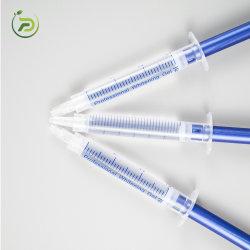 Efficace imbiancatura della penna di plastica dei denti