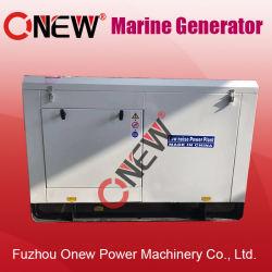 Generadores diesel de alta calidad utilizados Marine Power