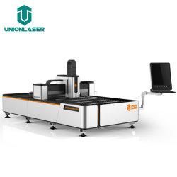 2021 منتجات ساخنة Unionlaser 500 واط بقوة 1000 واط وسعة 4 واط مع 5 كيلو واط مع CNC الليف الليزر قطع آلة السعر لصفائح معدنية