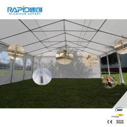 알루미늄 스포츠 이벤트 PVC 텐트 팽창식 웨딩 파티 파고다 마키