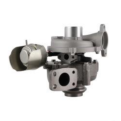 Gt1544V 753420-5005s 740821-0001 740821-0002 750030-0001 9663199280 3m5q6K682AC турбокомпрессора дизельного двигателя