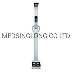 접이식 다기능 체중 측정 저울 체지방 분석기 Msluw09
