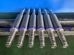 Hohe Cr 7% Arbeitsrolle für die Herstellung von warmgewalztem Stahl Blech und Stahlplatte