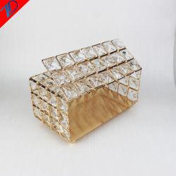 Custom Home оформление ремесла в европейском стиле лампа роскошь домашних Crystal ткани .