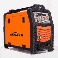 MG ماكينة لحام مزدوجة النبض Gmaw Digital Multi Process (MIG-200GD)