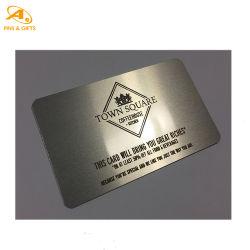 철 세트 플라스틱 보증 가격 플러스 중국 도매 SIM MIFARE ID 1386 Isoprox II Metal Name 명함