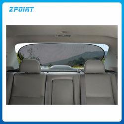Accessoires de voiture s'accrochent pare-soleil de vitre arrière