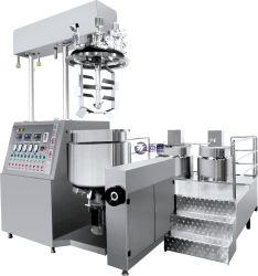 Emulsificação Máquina de vácuo para produtos de alta qualidade de mistura de maionese
