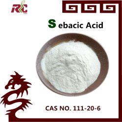 Vendita a caldo fine materiale chimico acido sebacico CAS 111-20-6 con Buona qualità