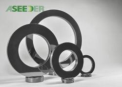 Longue durée de vie des pièces d'usure des anneaux de Tc Carbure de tungstène cémenté joint