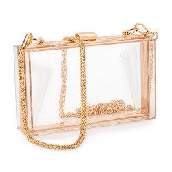 En stock Fashion Designer femmes Mesdames les sacs à main en cuir de luxe distributeur Crossbody marché de gros de l'épaule Lady soir sac d'embrayage