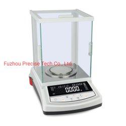 Balança electrónica Balança de precisão 320g 1mg