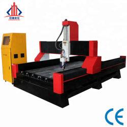 défonceuse à commande numérique sur axe Guandiao 4e / CNC Marbre Granit 3D Gravure de Pierre de la machine avec ce