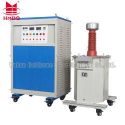 고전압 Hipot AC DC 검사자 반항 전압 시험 장비