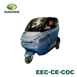 承認されるEECが付いている品質のニュースの中国の電気自動車