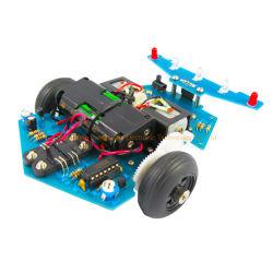 Line Tracer-V2 elektronische DIY-volgauto