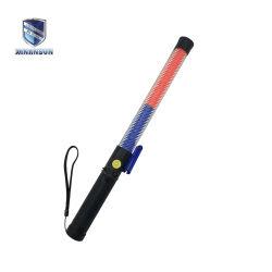 indicatore luminoso ricaricabile del bastone di traffico di obbligazione di Self-Defence del USB di 460mm