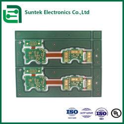 Готовое электронная плата Rigid-Flex печатная плата с ISO13485 и МУЦГ сертификацию TS16949