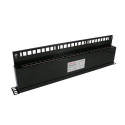 24포트 RJ45 인터페이스 100-1000Mbps 1gbits 48V PoE 시스템 네트워크 신호 통신 이더넷 서지 라이트닝 프로텍터