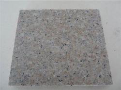 La pietra naturale G681 della Cina ha lucidato/mattonelle crema/dentellare smerigliatrice/fiammeggiate/spazzolate/Sandblasted del granito per gli interiori esterni/il pavimento/la decorazione/rivestimento esterni della parete