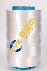 UHMWPE Polyethyleengaren 400d 800d Hppegaren voor Bulletproof UD Blad
