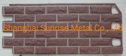 PP1, el panel de pared, la construcción de instrumentos, el revestimiento exterior Revestimiento de paredes, fachadas, PP, PP de instrumentos, el panel de polipropileno